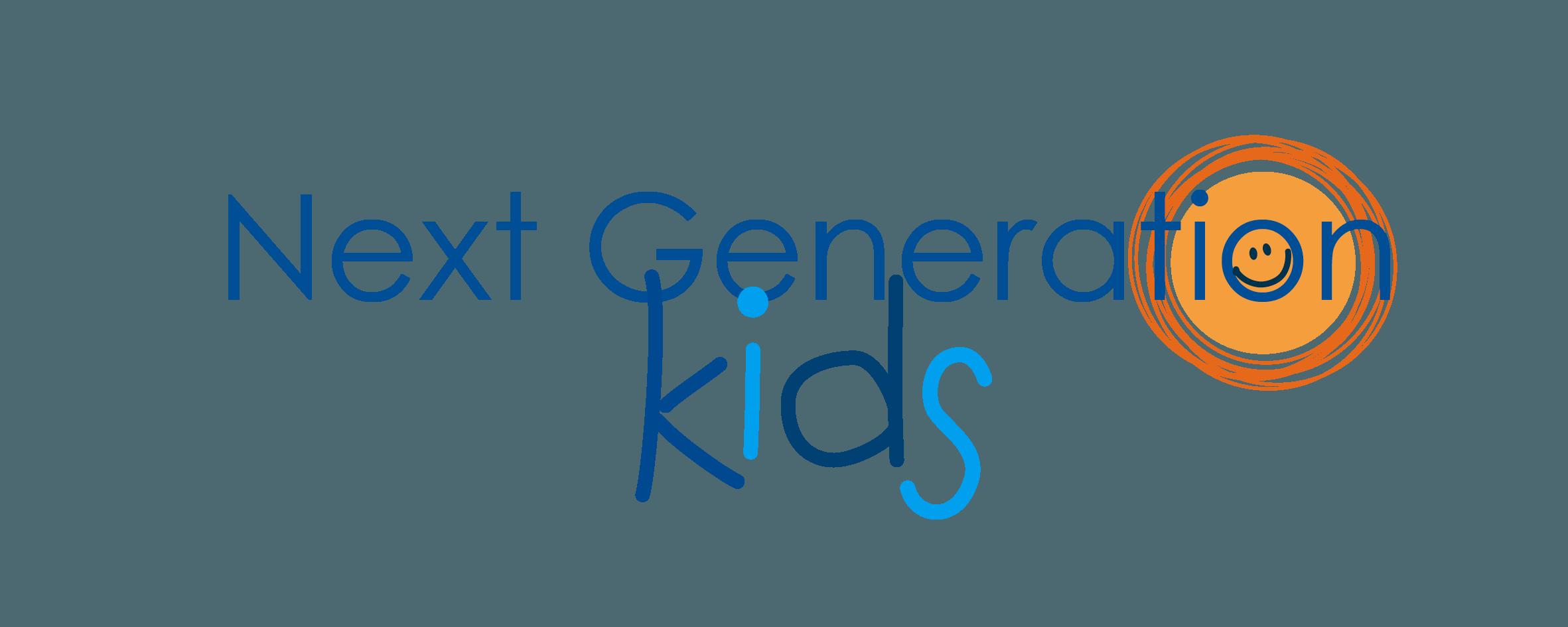 next generation kids logo