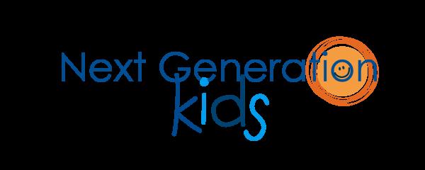 Logo Next Generation Kids
