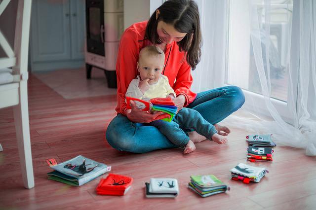 Na de scheiding heeft je kind een nieuw frame (beeld) nodig van een veilige thuissituatie