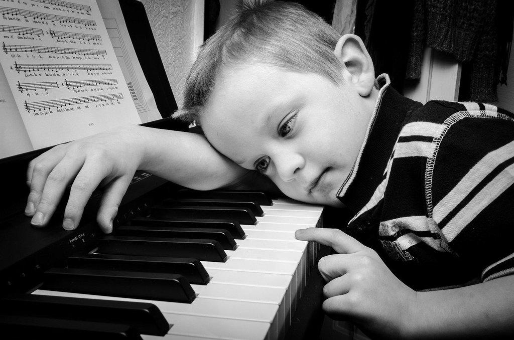 negatief perfectionisme kan een kind blokkeren