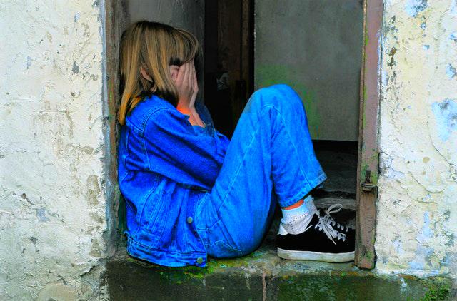 kinderen geven zichzelf vaak de schuld van een scheiding