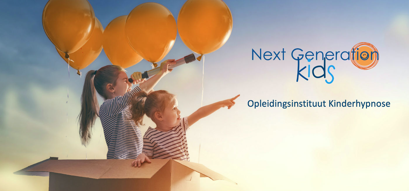 next generation kids - opleidinginstitutt kinderhypnose